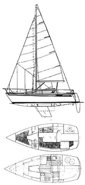 ELITE 25 drawing