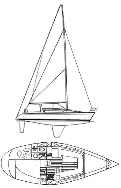 ELITE 30 drawing