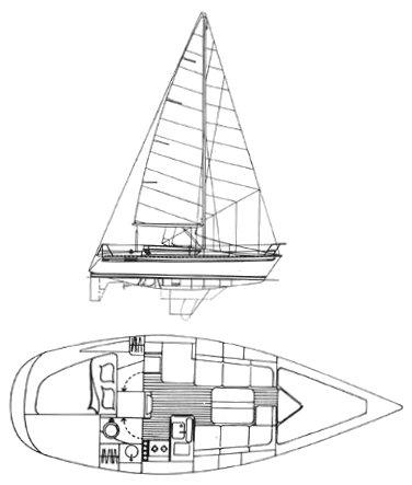 ELITE 32 drawing