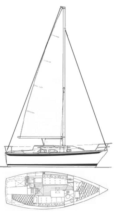 ERICSON 26-2 drawing
