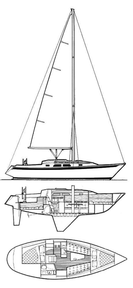 ERICSON 32-200 drawing