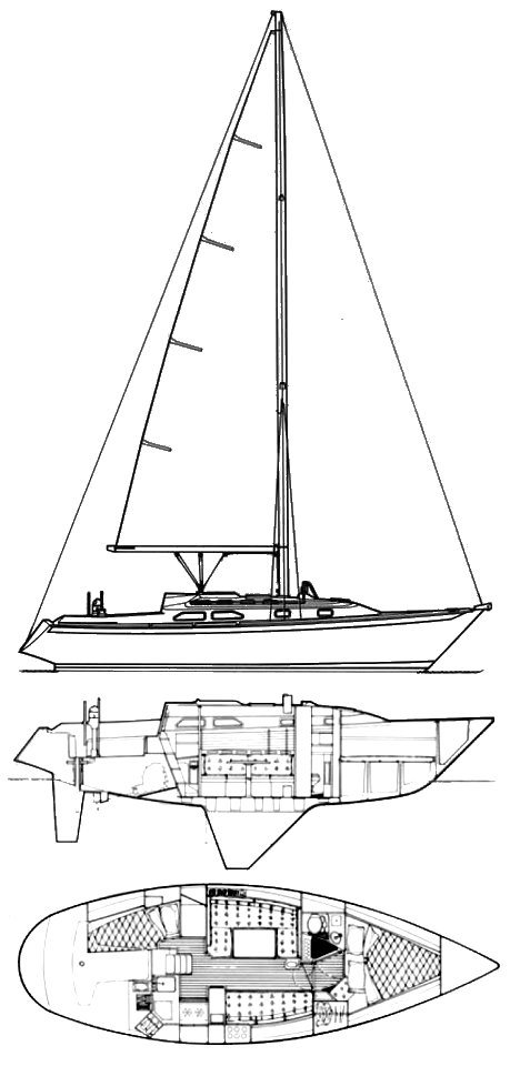 ERICSON 32-3 drawing