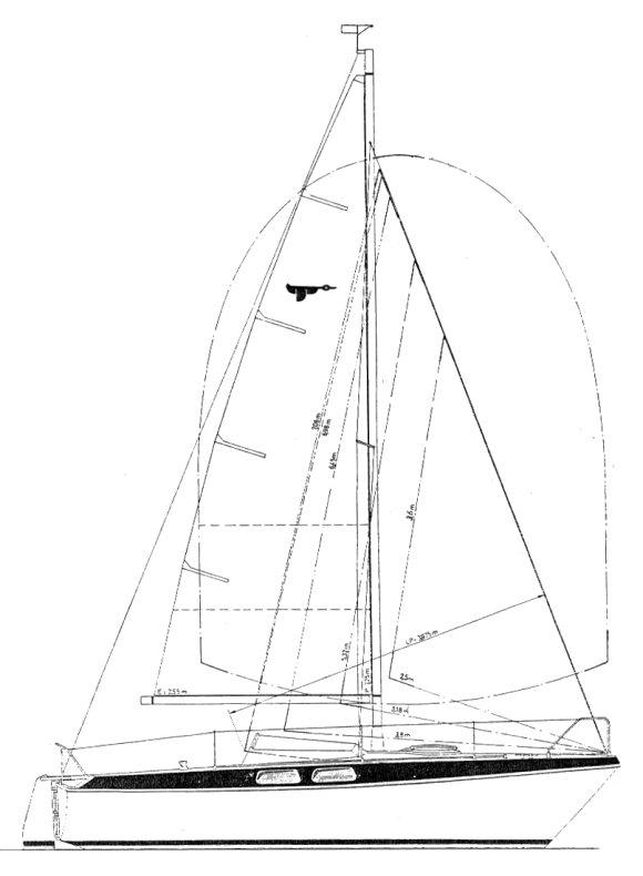 ETAP 22 drawing