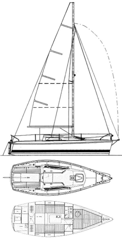 ETAP 23IL drawing