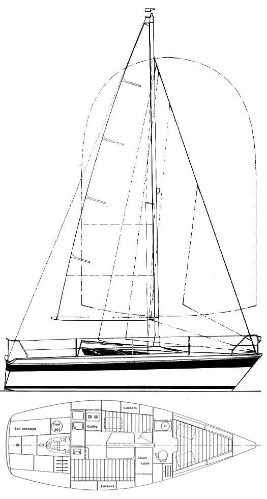ETAP 26 drawing