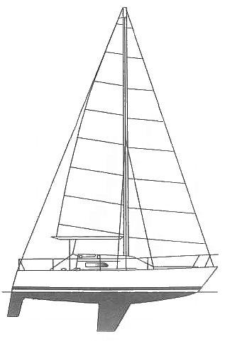 EYGTHENE 24 drawing