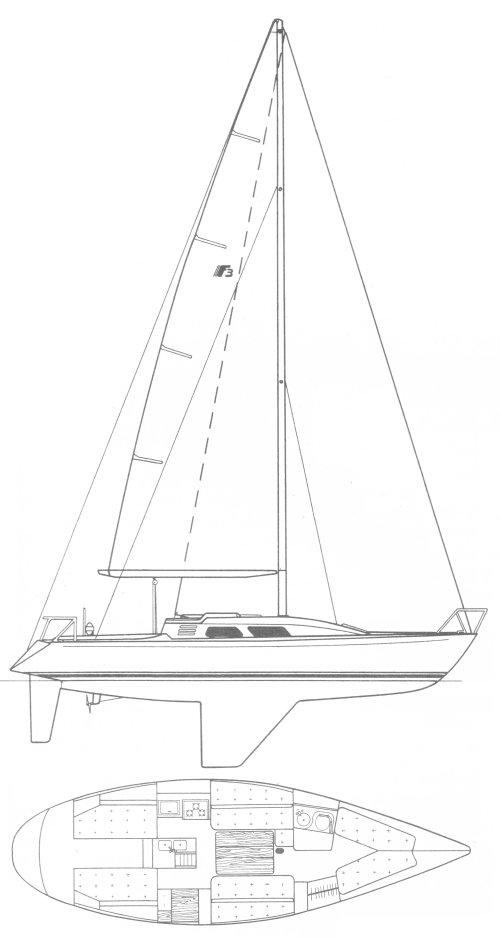 F3 drawing
