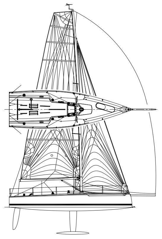 FAREAST 31R drawing