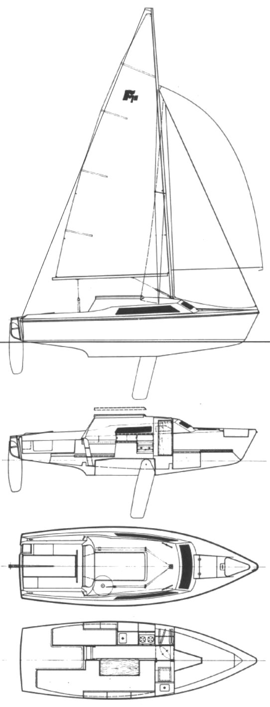 FARR 7500 drawing