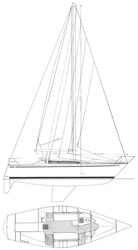 FIBAGO CX drawing