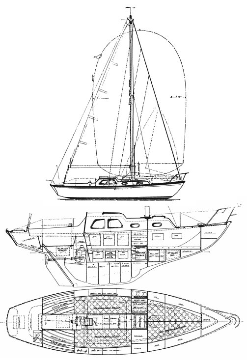 FINGAL drawing