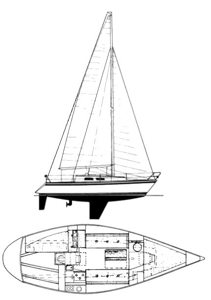 FINN FLYER 31 drawing