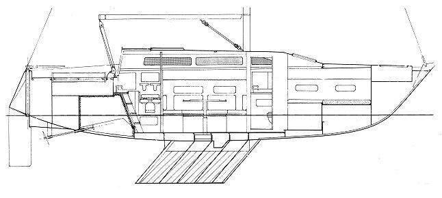 FLOT 32 drawing