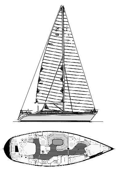 FURIA 44 drawing