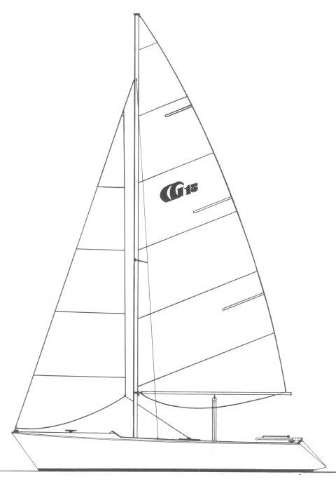 GALILEE 15 drawing