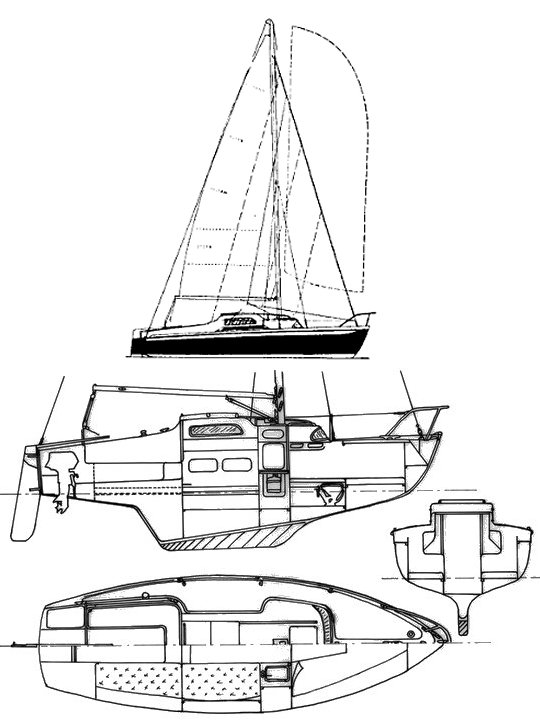 GOLIF (JOUËT) drawing
