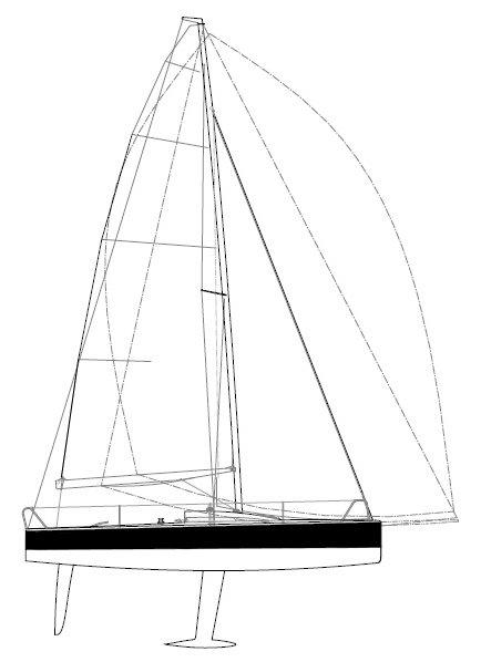 GP 26 (DONOVAN) drawing