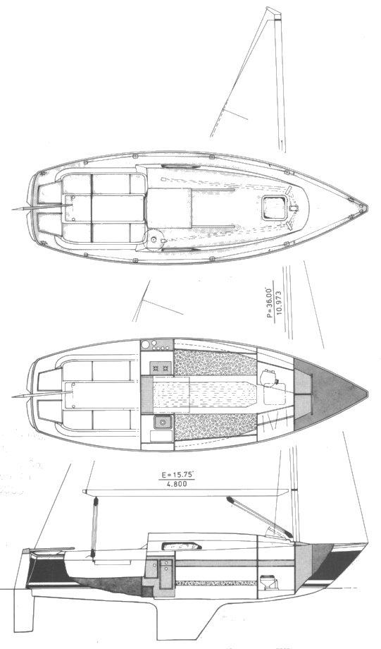 GT-26 (HINTERHOELLER) drawing