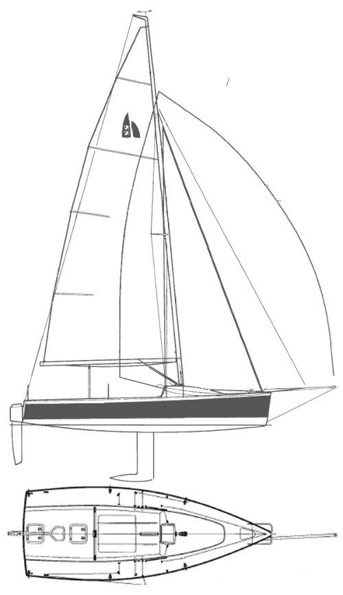H22 drawing