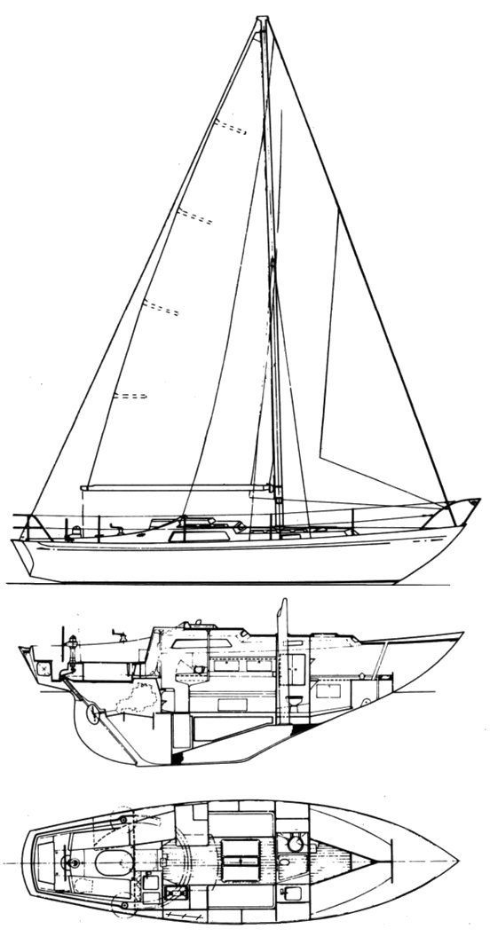 HALMATIC NICHOLSON 32 MK X1 drawing