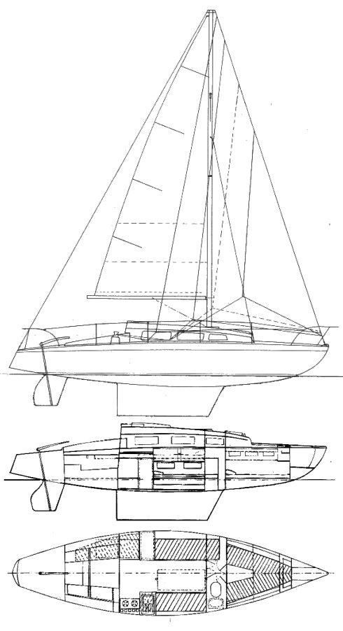 HELIOS drawing