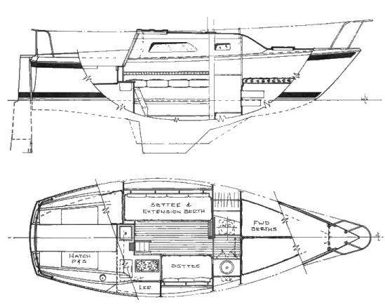 HELMS 24 drawing