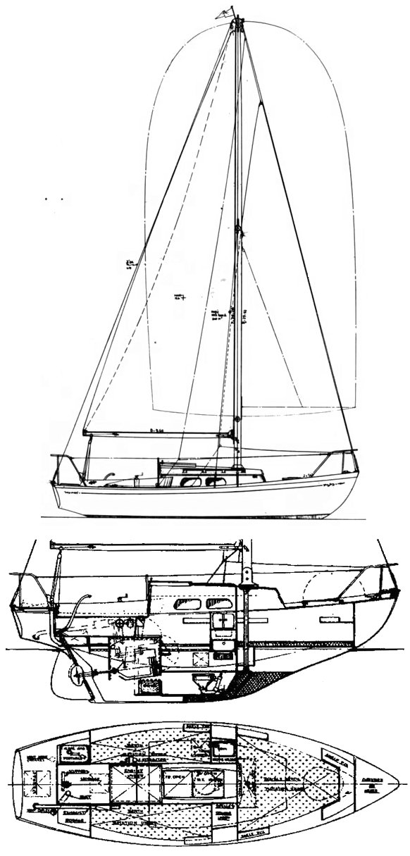 HERITAGE 20 drawing