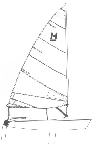 Holder 12 drawing on sailboatdata.com