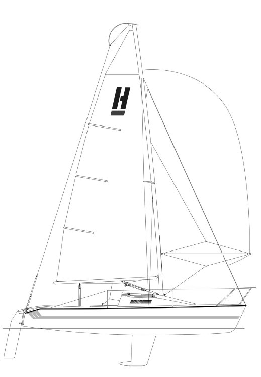 Holder 20 drawing on sailboatdata.com