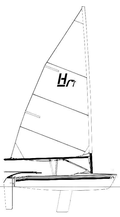 HOLDER HAWK drawing