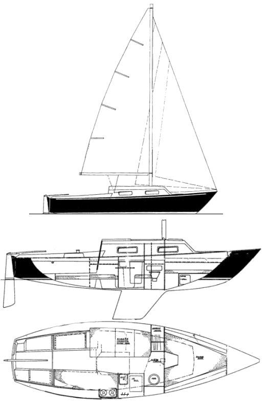HR-25 (HINTERHOELLER) drawing