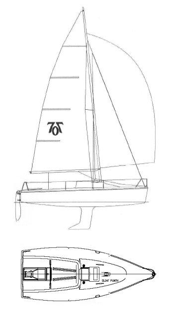 707 (THOMAS) drawing
