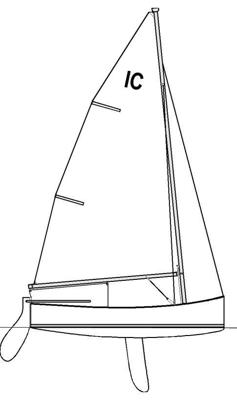 INTERCLUB (USA) drawing
