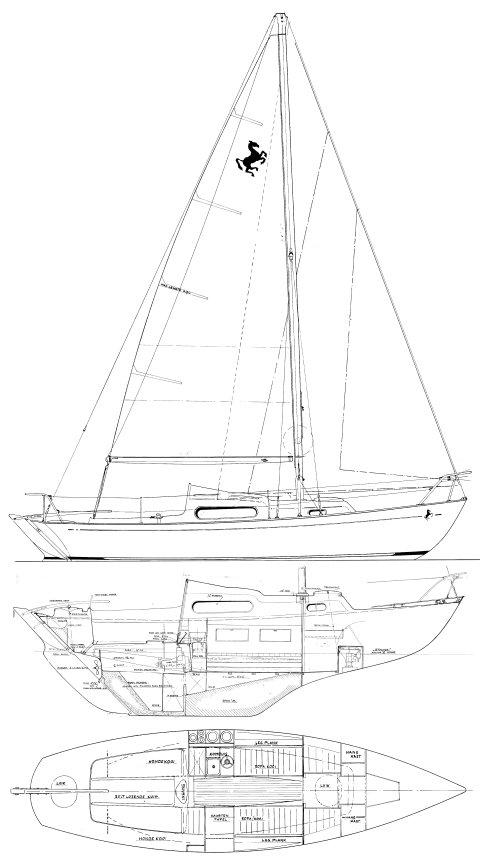 INVICTA 26 drawing