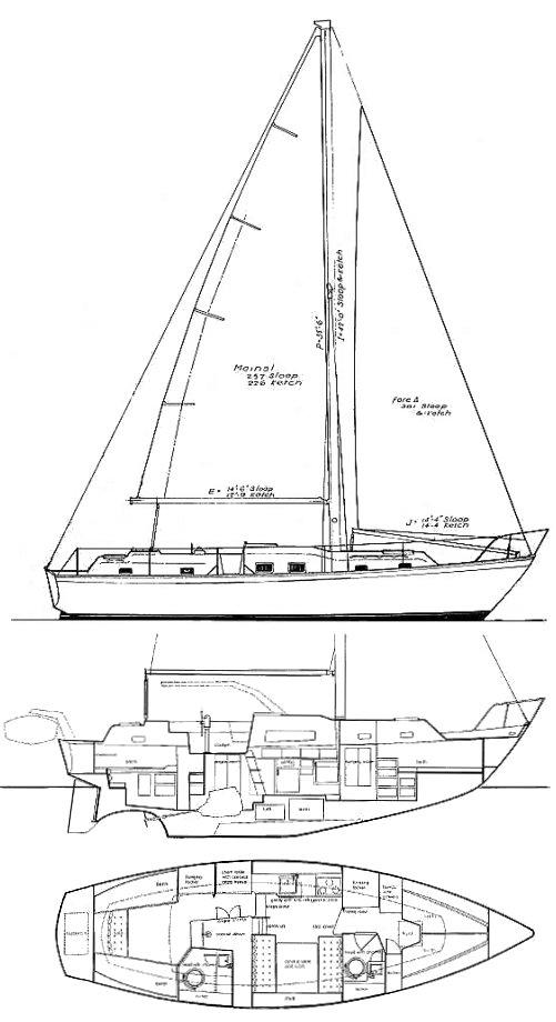 IRWIN 37-1 drawing