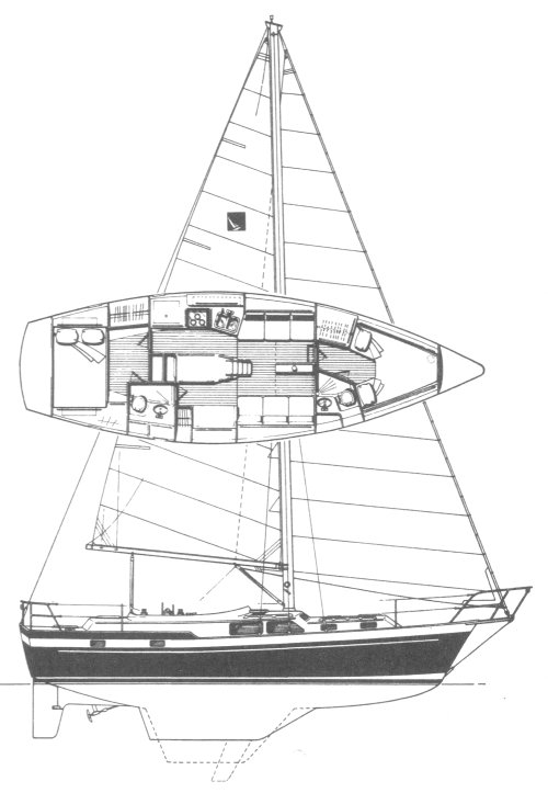 IRWIN 38-2 drawing