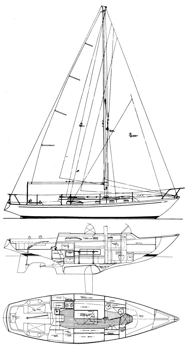 IRWIN 38-1 drawing