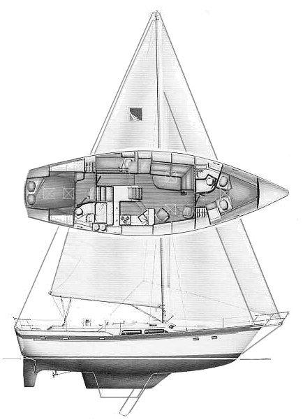 IRWIN 43-CC MKII drawing