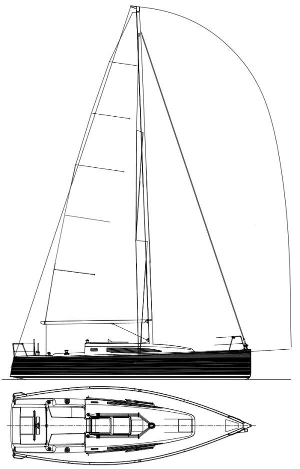 J/112E drawing