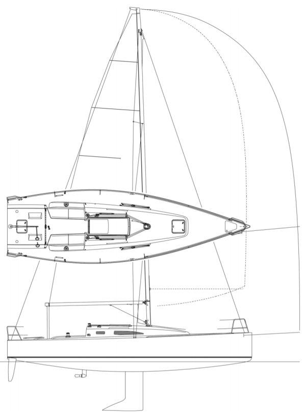 J/11S drawing