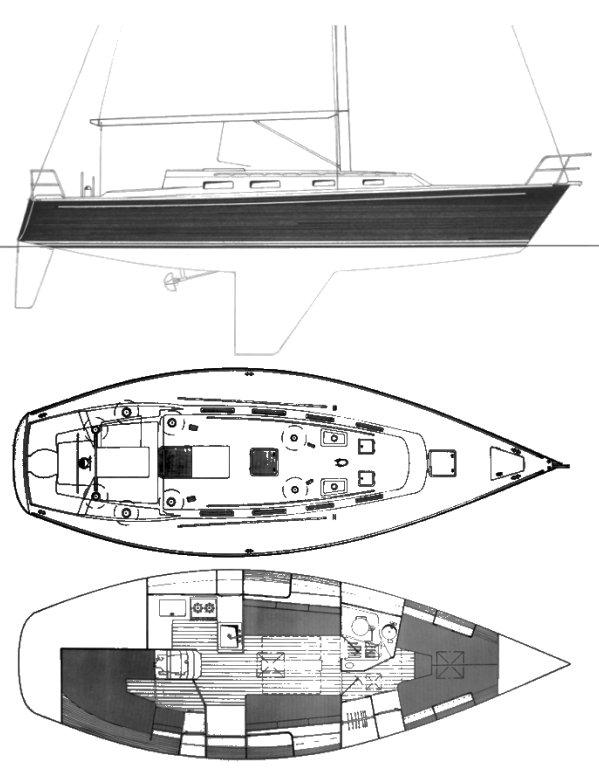 J/37C drawing