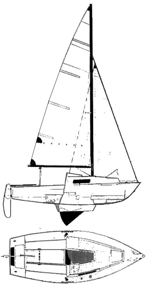 JAKA 520 drawing