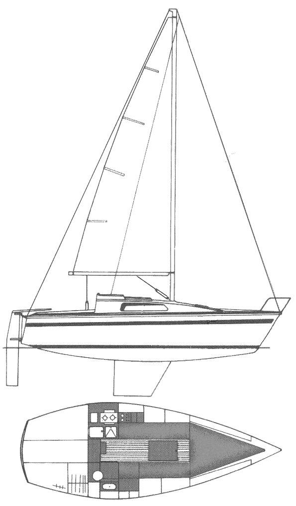 KELT 7.60 drawing