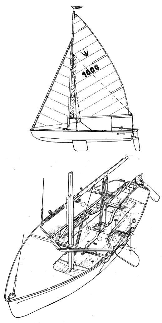 KORALLE drawing