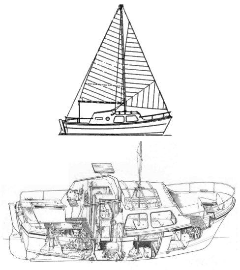 KRAMMER 700 drawing