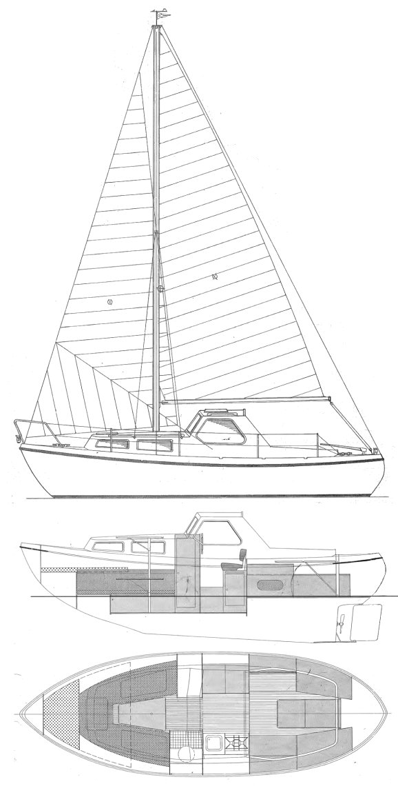LM 23  drawing