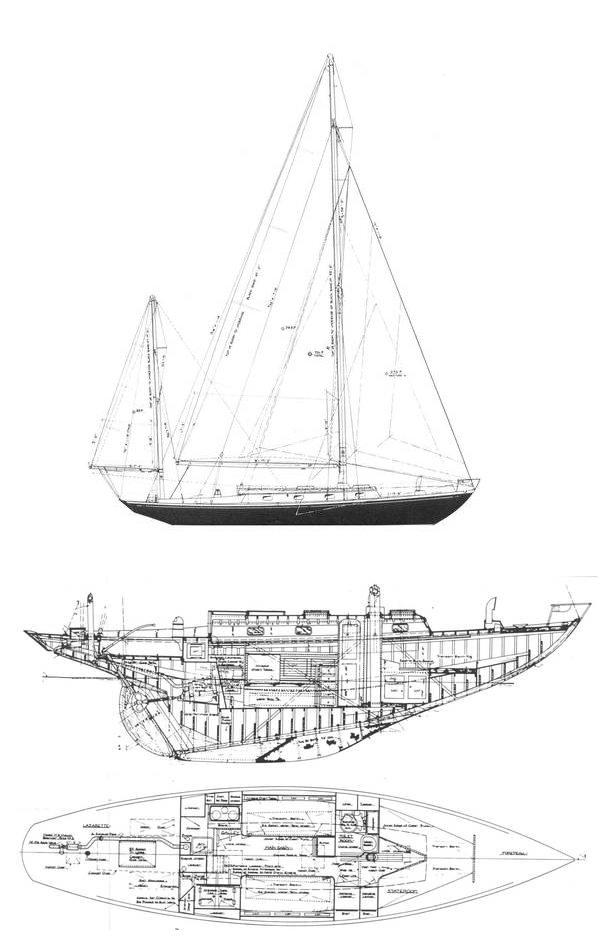 LOKI 38 (S&S) drawing
