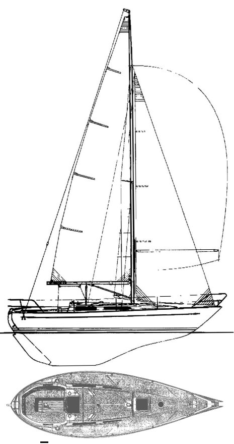 LORD HELMSMAN drawing