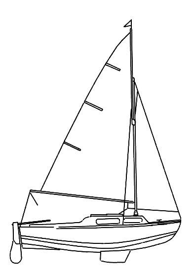 LYSANDER drawing