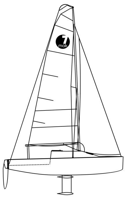 MAK7 drawing